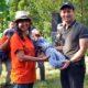 Bupati Trenggalek Mochammad Nur Arifin buka kegiatan Indonesia Climbing Festival (ICF) di tebing gunung Sepikul Watulimo