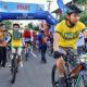 Bupati Arifin ikut meramaikan Trenggalek Mountain Bike Adventure 2019
