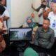 Bupati Trenggalek meninjau pelayanan Adminduk di Kecamatan Panggul dan Watulimo