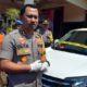 Lihat Genderuwo, Pria di Trenggalek Rusak Mobil