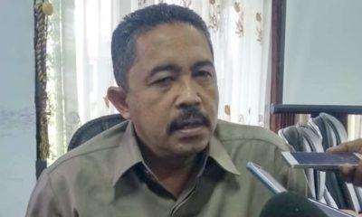 Ketua Komisi III DPRD Kabupaten Trenggalek, Sukarudin