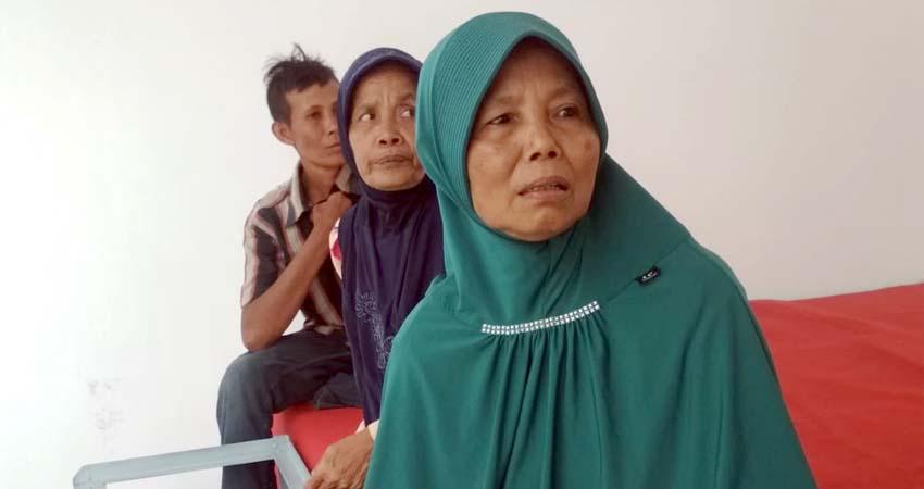 Sukarti (Nenek korban). (ist)