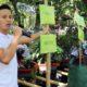 Awal Tahun 2020, Bupati Trenggalek Ajak ASN Tanam Pohon