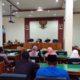 Kunjungan DPRD Probolinggo ke Kantor DPRD Kabupaten Trenggalek. (mil)