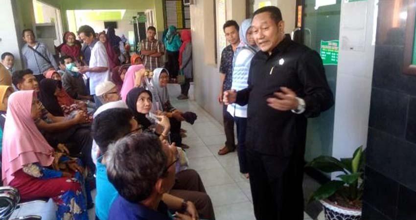 Layanan Tak Maksimal, Komisi IV DPRD Trenggalek akan Panggil Direktur RSUD dr Soedomo