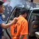 Berkas P21, Pelaku dan BB Illegal Logging Diserahkan Ke Kejaksaan Negeri Trenggalek
