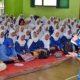 Hadiri Workshop Guru Kreatif, Novita Hardini Harapkan Bunda PAUD Lebih Profesional