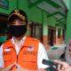 Bupati Trenggalek Mochamad Nur Arifin saat diwawancarai pers. (ist)