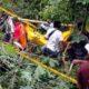 Dendam Lama, Bacok Tetangga Sendiri di Hutan Kampak Trenggalek
