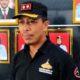 Kepala Rutan Kelas 2B Trenggalek, Sjamsudi Wahjunto. (mil)