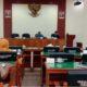 Rapat Kerja Komisi IV di aula DPRD Kabupaten Trenggalek. (ist)
