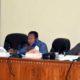 Rapat Evaluasi Komisi VI bersama mitra kerja Komisi di aula Gedung DPRD Trenggalek. (ist)