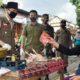Tinjau Pasar Tradisional, Bupati Trenggalek Harapkan Penerapan New Normal Sesuai Protokol Kesehatan