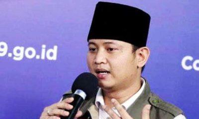 Bupati Trenggalek Mochamad Nur Arifin. (ist)