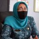 Kabid Pembinaan Sekolah Dasar Dinas Pendidikan Pemuda dan Olahraga Kabupaten Trenggalek, Zaenab saat ditemui diruanganya