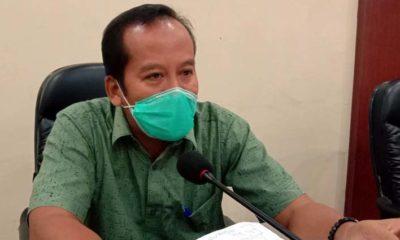 Ketua Komisi 2 DPRD Trenggalek, Pranoto