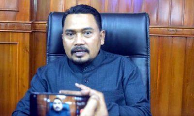 Wakil Ketua DPRD Kabupaten Trenggalek, Agus Cahyono
