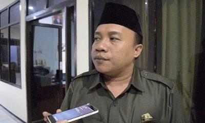 Bahas Merger 2 BPR Plat Merah di Trenggalek, DPRD Gelar Rapat Pimpinan