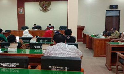 Cari Referensi Soal CSR, DPRD Kota Mojokerto Kunker Ke Trenggalek