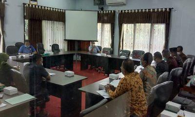 Panggil OPD Mitra, Komisi 4 DPRD Trenggalek Minta Pembelajaran Tatap Muka Dilakukan