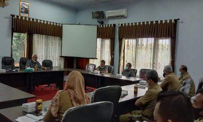 Pelantikan 2 Perangkat Desa Ngulan Wetan Bisa Dibatalkan, Komisi I DPRD Trenggalek Panggil Dinas PMD dan Inspektorat