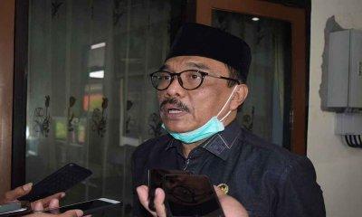 Datangi Kantor DPRD, Pedagang Pasar Kamulan Diperbolehkan Memasang Kanopi Mandiri