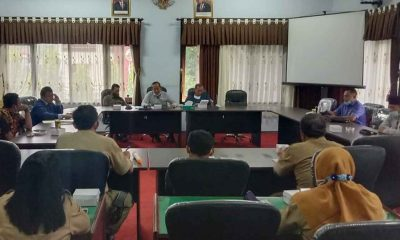 Tanggapi Isu Ekploitasi Emas di Trenggalek, Komisi 2 Panggil OPD Terkait